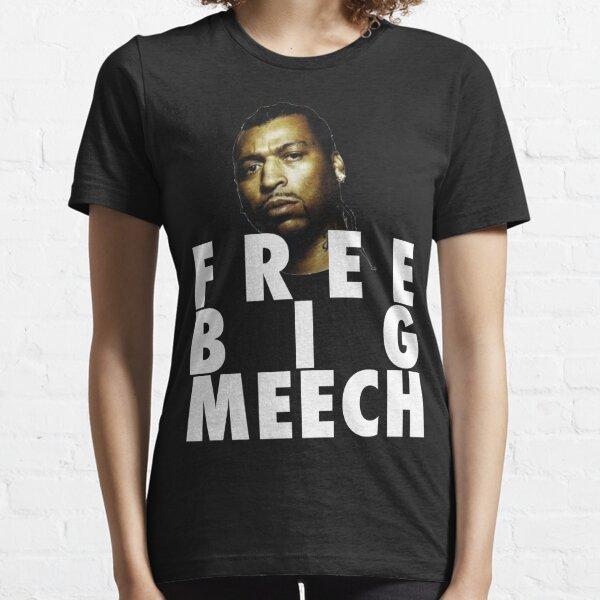 Free Big Meech BMF Legendary Figure Essential T-Shirt