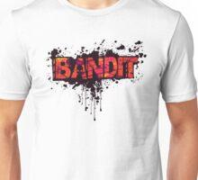 Bandit Homebrewed (without slogan) Unisex T-Shirt