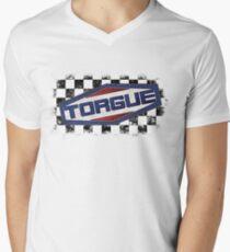 Torgue Speed Demon Men's V-Neck T-Shirt