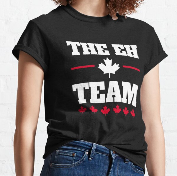 the eh team Classic T-Shirt
