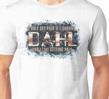 Dahl Desert Unisex T-Shirt