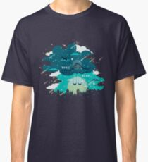Stars and Constellations Classic T-Shirt
