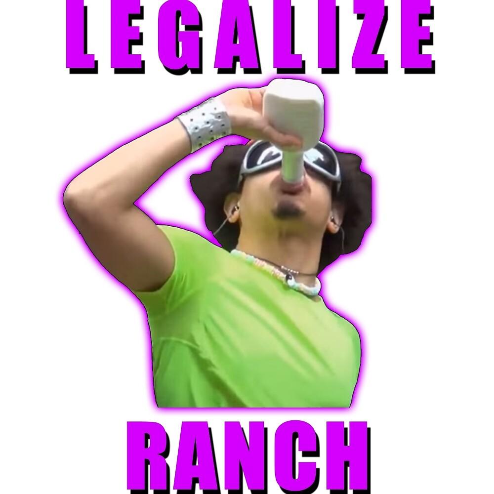 Legalize Ranch Version 1 by jiggysnake