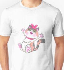 Ribbon's Bow T-Shirt