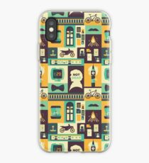 The Empty Hearse iPhone Case