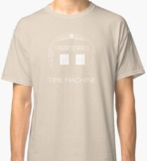 TIME MACHINE Classic T-Shirt