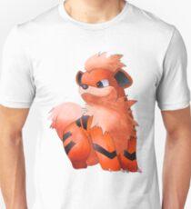 Pokemon Growlithe T-Shirt
