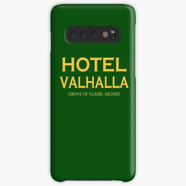 Hotel Valhalla Samsung Galaxy Snap Case