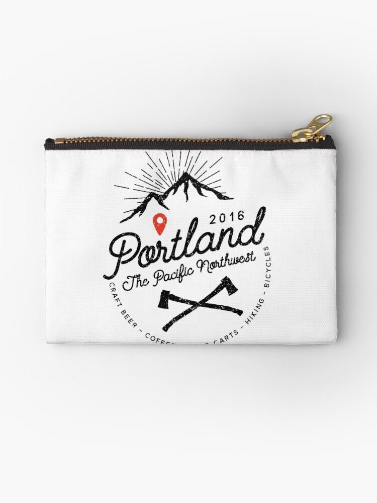 «Portland PNW» de Joe Kim