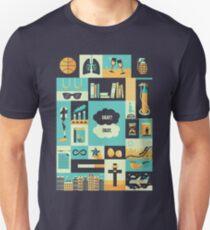 TFiOS Items Unisex T-Shirt