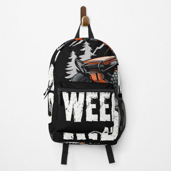 Weekends Are For Riding ATV Four Wheeling Rider Gift Shirt Backpack