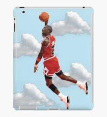 Jordan Polygon Art iPad Case/Skin