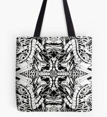 Quadrant-Darm Tote Bag