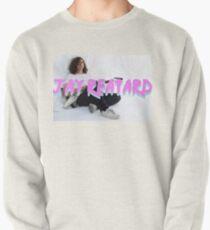 Jay Reatard Flying V Pullover