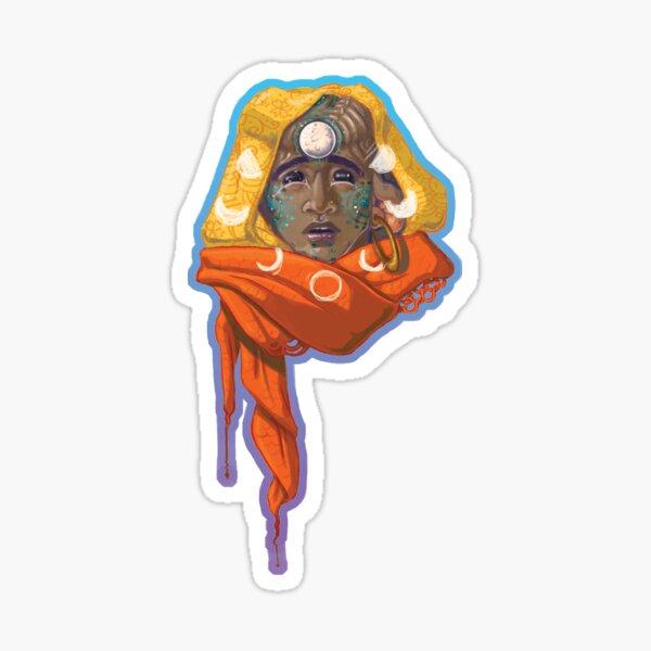 IO:I am Galilea 2.0 Sticker