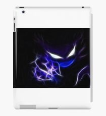 Pokemon Haunter iPad Case/Skin