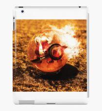 Pokemon Entei iPad Case/Skin
