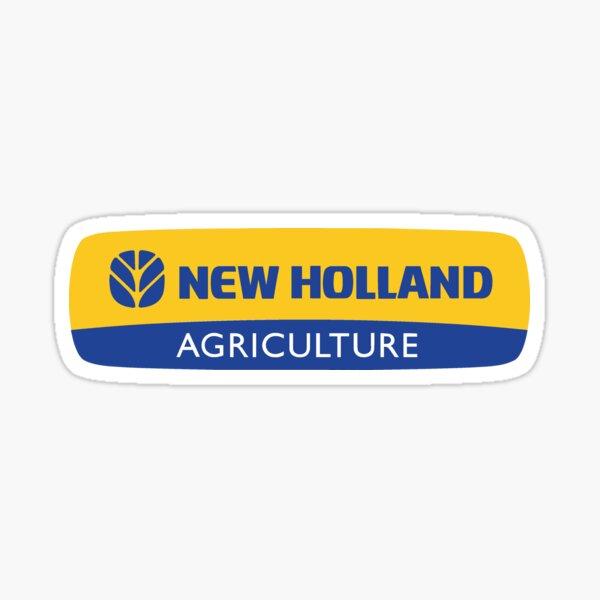 Passionné d'agriculture Sticker