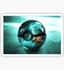 Pokemon Lapras Sticker