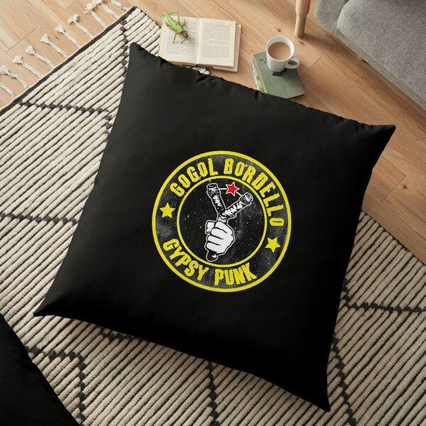 Gogol Punkk Floor Pillow
