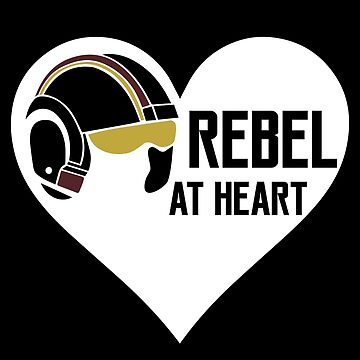 Rebel at Heart by atheartdesigns