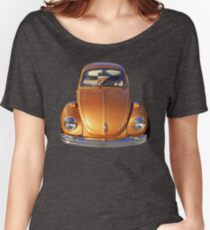 GLD-BUG Women's Relaxed Fit T-Shirt