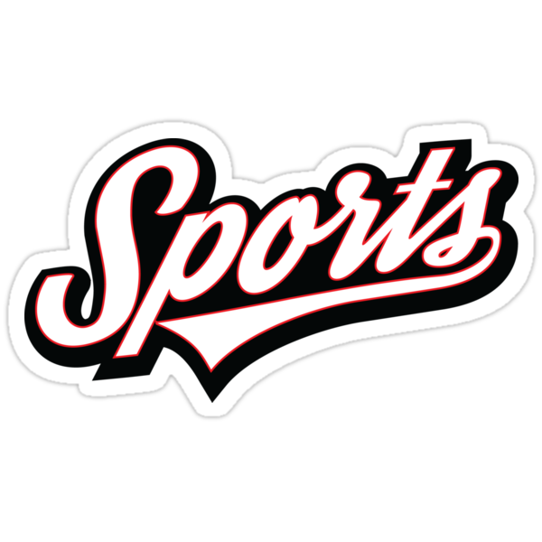 Funny SPORTS! Logo by Fitzillo