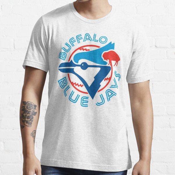 Buffalo Blue Jays Essential T-Shirt