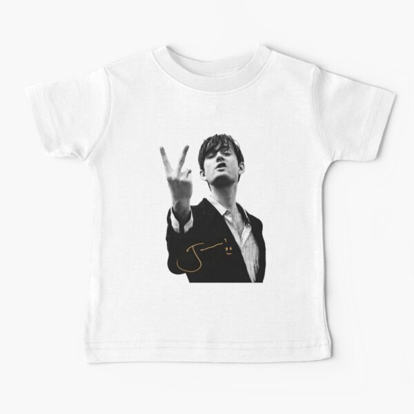 Jarvis Cocker Baby T-Shirt