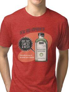 Calm Your Boobs Tri-blend T-Shirt