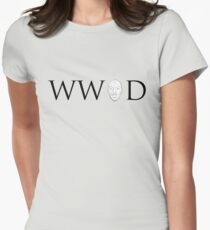 What Would Omar Do T-Shirt