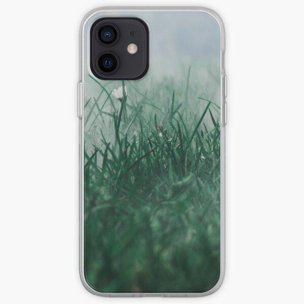 grass iPhone Soft Case