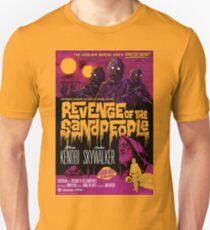 Revenge of the Sandpeople Unisex T-Shirt