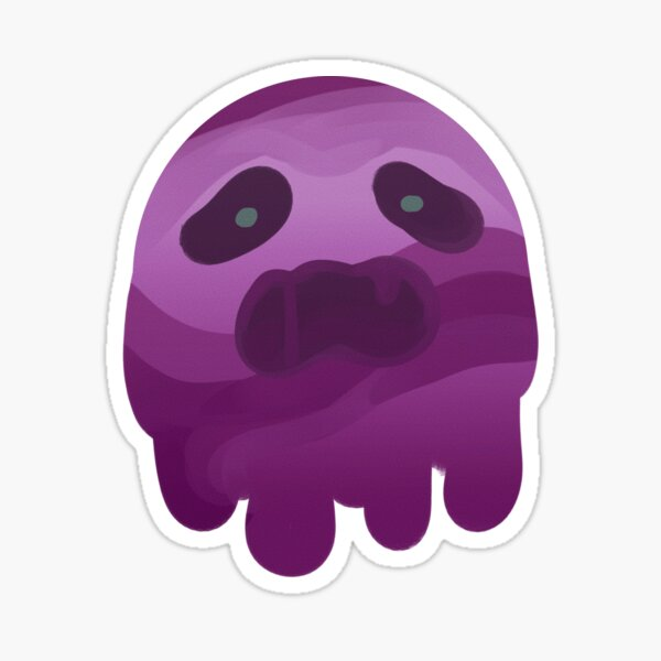 Abominations Sticker