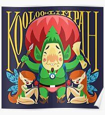 Tingle Poster