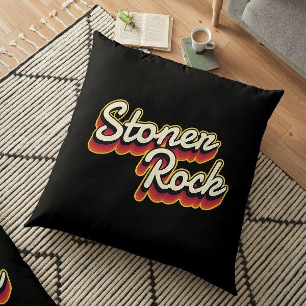 Stoner rock Floor Pillow
