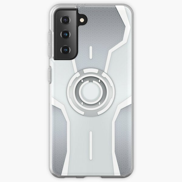 Tron Inspired Gem Phone Case Samsung Galaxy Soft Case