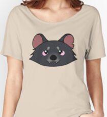 A cute little tasmanian devil  - Australian animal design Women's Relaxed Fit T-Shirt