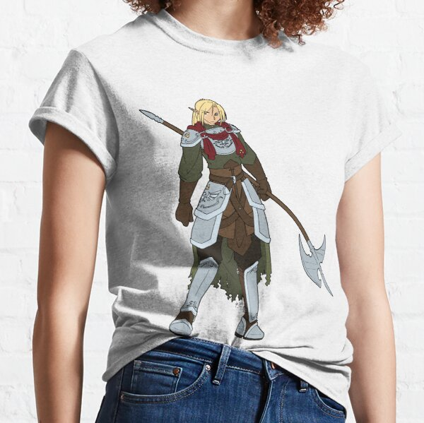 Sterling, the Beast Within Classic T-Shirt