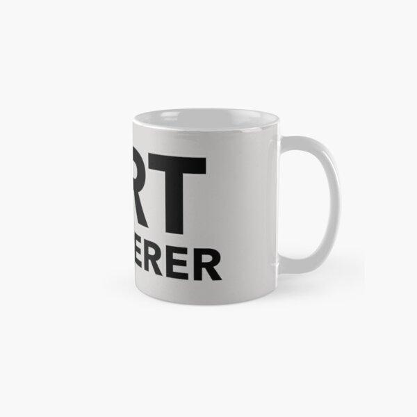 Dirt Whisperer Classic Mug