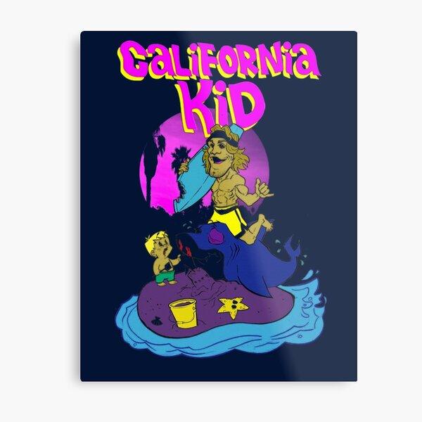 Urijah Faber- The California Kid 84  t shirt bundle, shirt extender, t shirt mockup, Husband gifts Metal Print