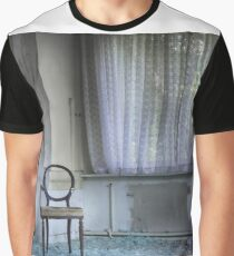 lost window Graphic T-Shirt