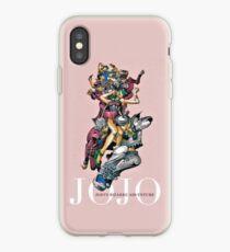 JoJo's Bizarre Adventure - JOJOS iPhone Case