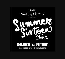 summer sixteen tour Unisex T-Shirt