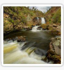 Victoria River, Cobungra Sticker