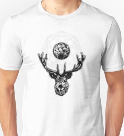 Moon Presence T-Shirt