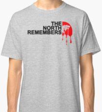 TNR!  Classic T-Shirt