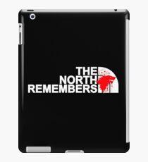 TNR MASH UP iPad Case/Skin