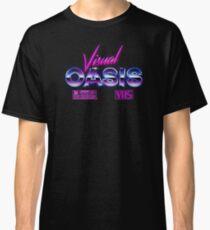 Visuals VHS-1987 Classic T-Shirt