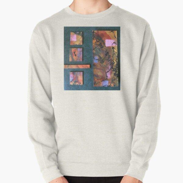 Respect Pullover Sweatshirt